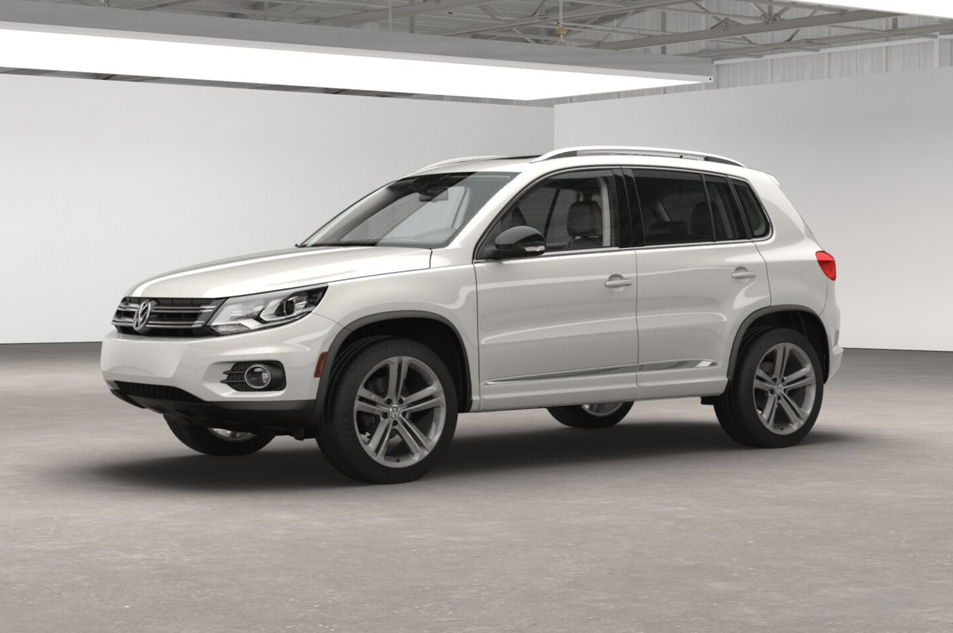 New 2017 Volkswagen Tiguan Sport For In Laredo Specials Deals Tx