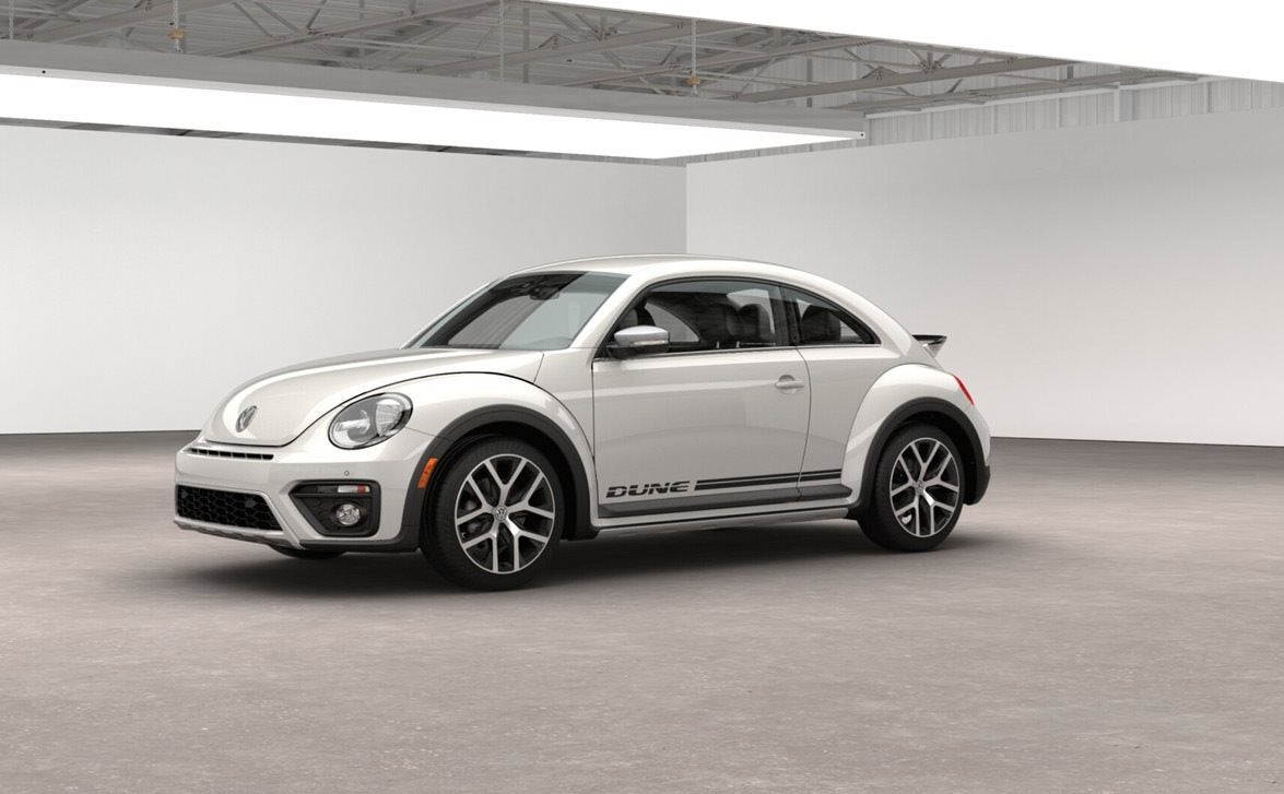 2017 Volkswagen Beetle Dune For In Laredo