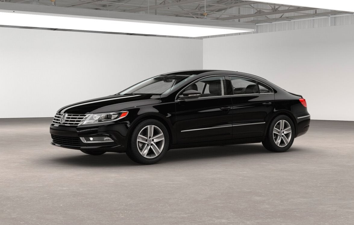 2017 Volkswagen Cc Sport For In Laredo