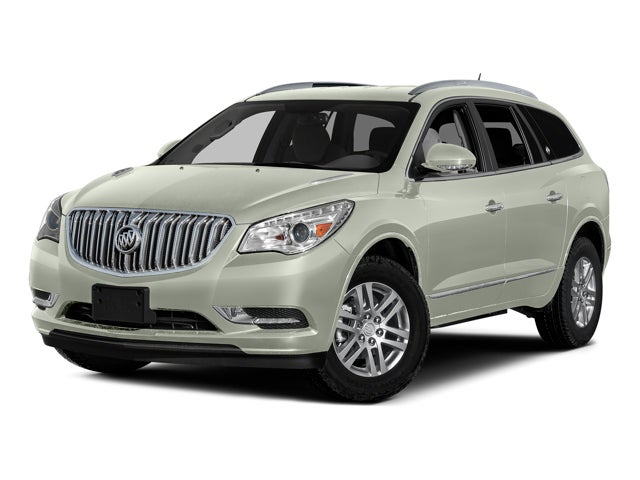 2016 Buick Enclave Leather In Laredo Tx Ancira Volkswagen Of