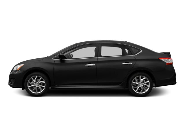 used 2015 nissan sentra sr black, for sale in laredo, mcallen, eagle