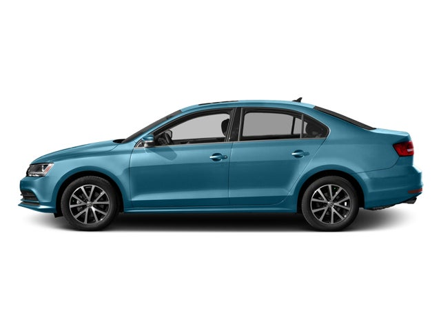 2017 Volkswagen Jetta 1 4t Se In Laredo Tx Ancira Of