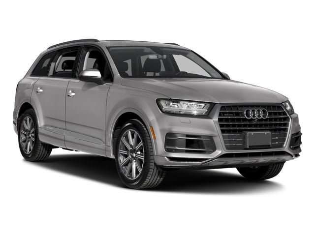 Used Audi Q Prestige Blue For Sale In Laredo McAllen Eagle - Audi q7 used