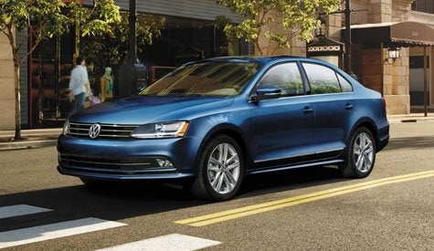 2017 Volkswagen Jetta S Deals In Laredo